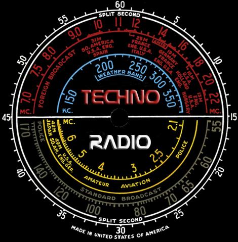 TechnoRadio