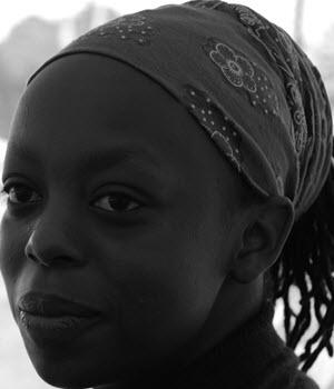 Njeri Wangari - Death's Eyes