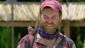 SFP Interview: Castoff from Episode 12 of Survivor Blood vs. Water