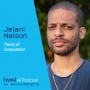 Artwork for Theory of Computation with Jelani Nelson - #473