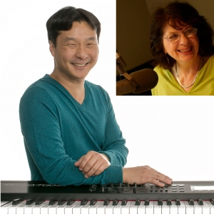 Hugh Sung, Pianist & Host of