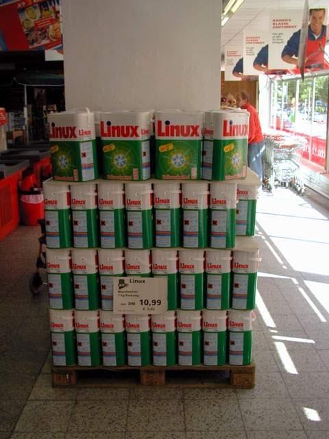 JWP linux event Number 6 7 Nov 2007