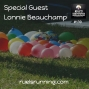 Artwork for RER139 : Special Guest - Lonnie Beauchamp