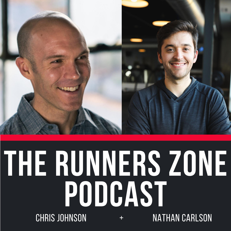 The Runners Zone show art