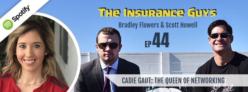 IGP | Ep44 | Cadie Gaut | Networking