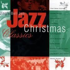 "25 Days of Jazzmas: ""White Christmas"""