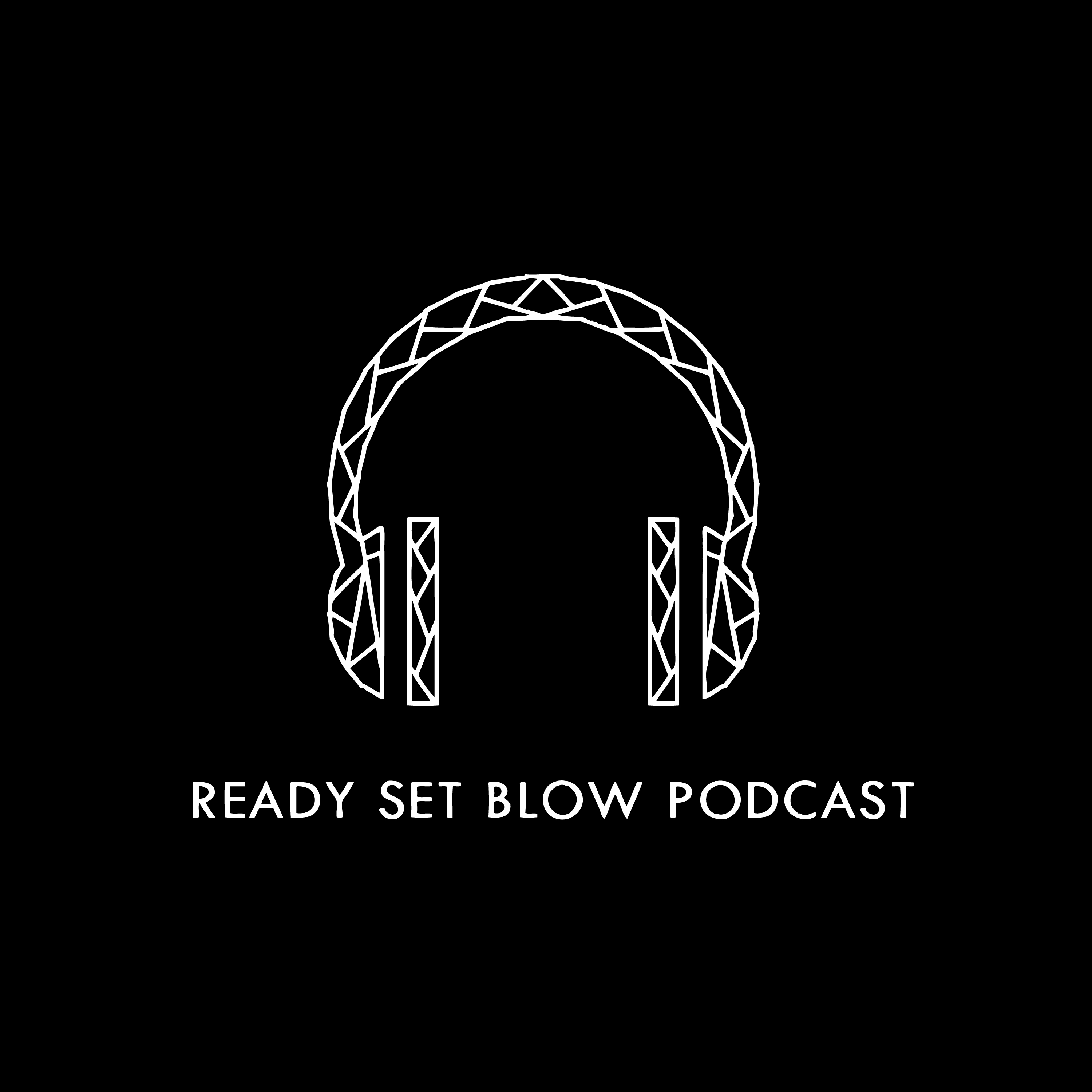 Artwork for Ready Set Blow - Ep. 63 Peter Costello