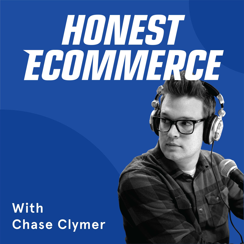 Honest Ecommerce show art