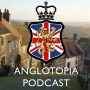 Artwork for Anglotopia Podcast: Episode 11 - British Food Discussion