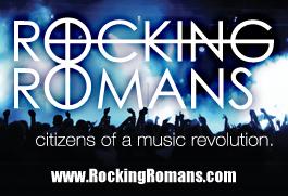 Catholic Moments #71 - Rocking Romans