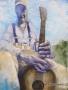 Artwork for The BluzNdaBlood Show #305, Texas Blues!