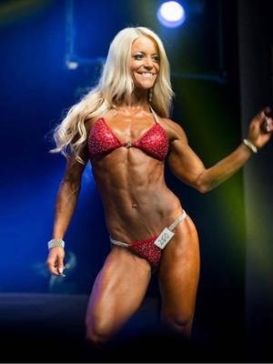 Avsnitt 105: Kristin Winnergård