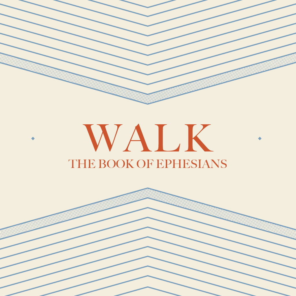 Walk: Part 2 - Pastor Reggie Roberson show art