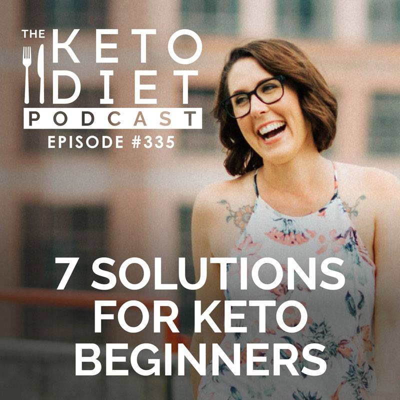 #335: Beginning with Keto? Start here with Ali Miller