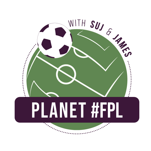 Artwork for Planet #FPL Ep. 3 - Gameweek 1 Review