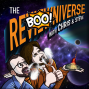 Artwork for Episode 87: The Re-BOO-niverse: Souls