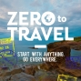 Artwork for Your Travel Hacking Guide : An Interview With Trav From EPOP