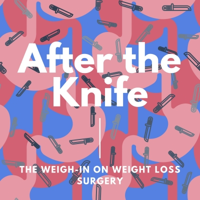 After the Knife show image