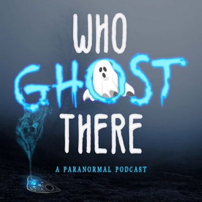 Who Ghost There show image