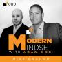 Artwork for Modern Mindset 080 - Mike Graham on The Psychology of Selling