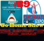 Artwork for #89 The Go Home Show... Cinci Comic Expo Here We Come