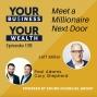 Artwork for 138 - Meet a Millionaire Next Door with Jeff Miller
