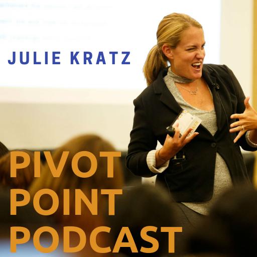 Next Pivot Point show art