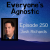 Episode 250 Josh Richards show art