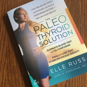 Ep:60 Paleo Thyroid Solution with Elle Russ