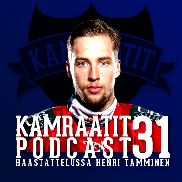 Jakso 31 : Henri Tamminen ja paluu Nordikselle