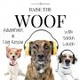 Artwork for Raise the Woof: Melissa Lipani