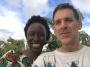 Artwork for #1: Gene drive organisms in Africa