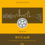 Artwork for 092 - ICCS 2018