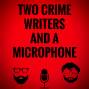 Artwork for Episode Thirty Eight - Gerard Brennan & Craig Sisterson