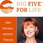 Artwork for Wie Du eine Sinnkrise nutzt, um Deine Big Five for Life zu entdecken. Interview mit Benjamin Krause
