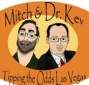 Artwork for The 128th Mitch and Dr. Kev's Tipping the Odds Las Vegas Podcast