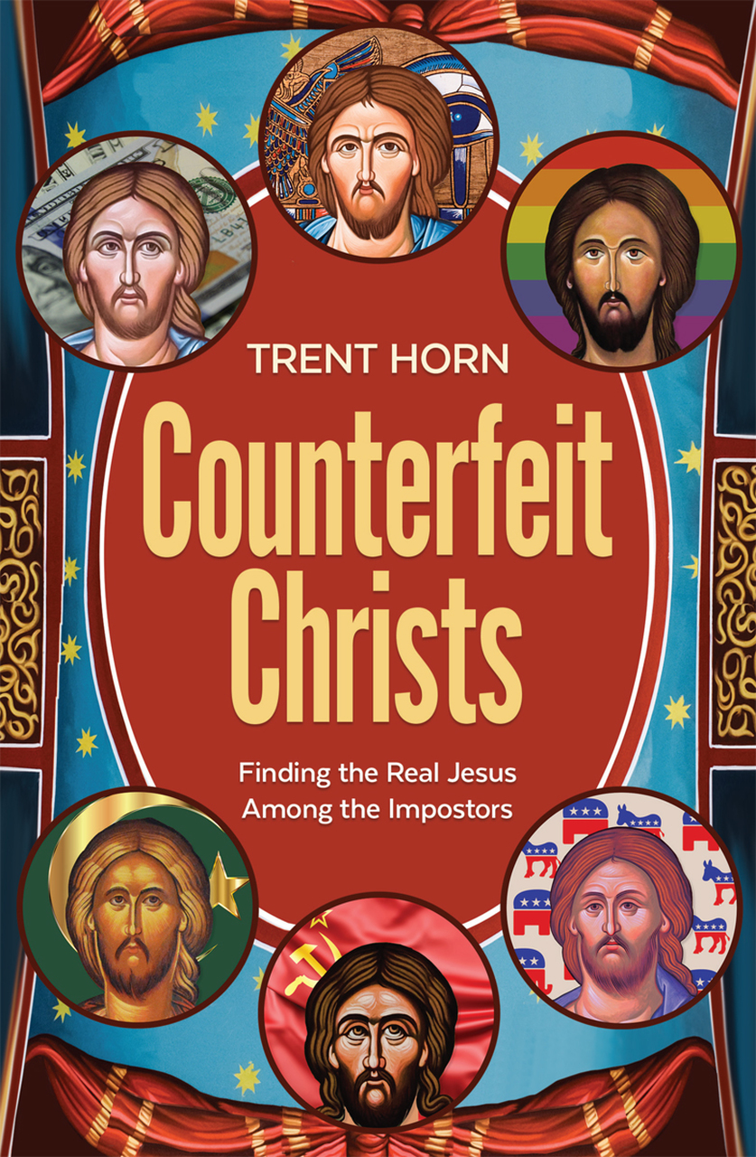 Trent Horn Counterfeit Christs