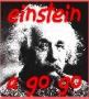Artwork for Einstein A Go Go - 12th May 2019