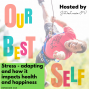 Artwork for Stress - An Opportunity to Adapt, Episode 013