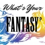 Artwork for What's Your Fantasy?