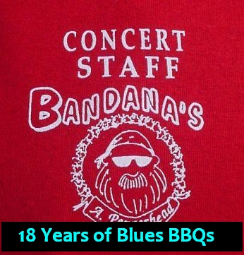 Bandana Blues BBQ Remembered