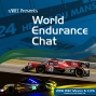 Artwork for WEChat Episode 16 - Mexico, COTA, ELMS, USCR, Blancpain, Everything!