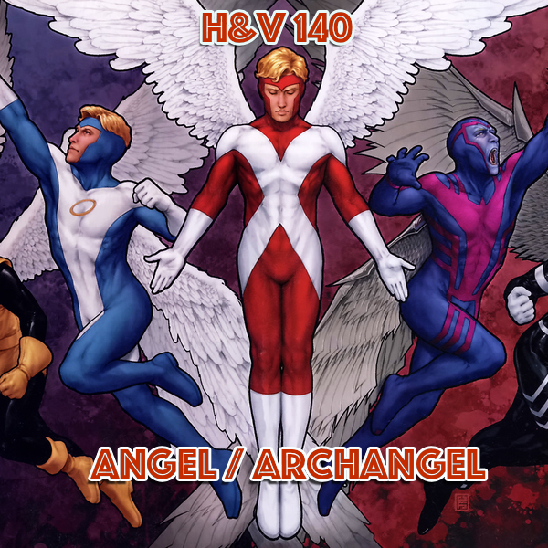 140: Angel / Archangel with Ryan Christopher