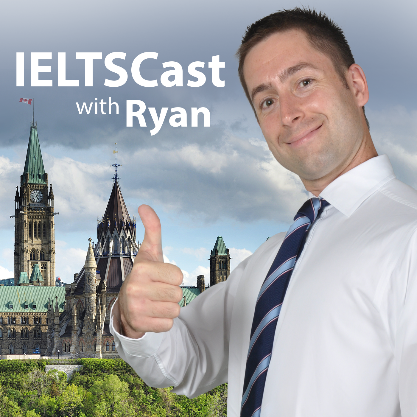 Episode 43 - Noah has IELTS success in Australia after two disappointing experiences in Vietnam