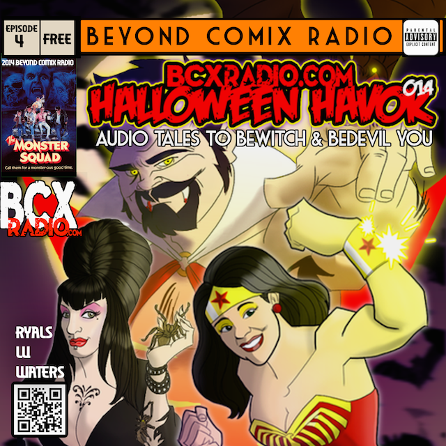 BCXradio presents HALLOWEEN HAVOK 014