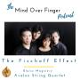 Artwork for 031 The Fischoff Effect: Blaise Magnière – Avalon String Quartet