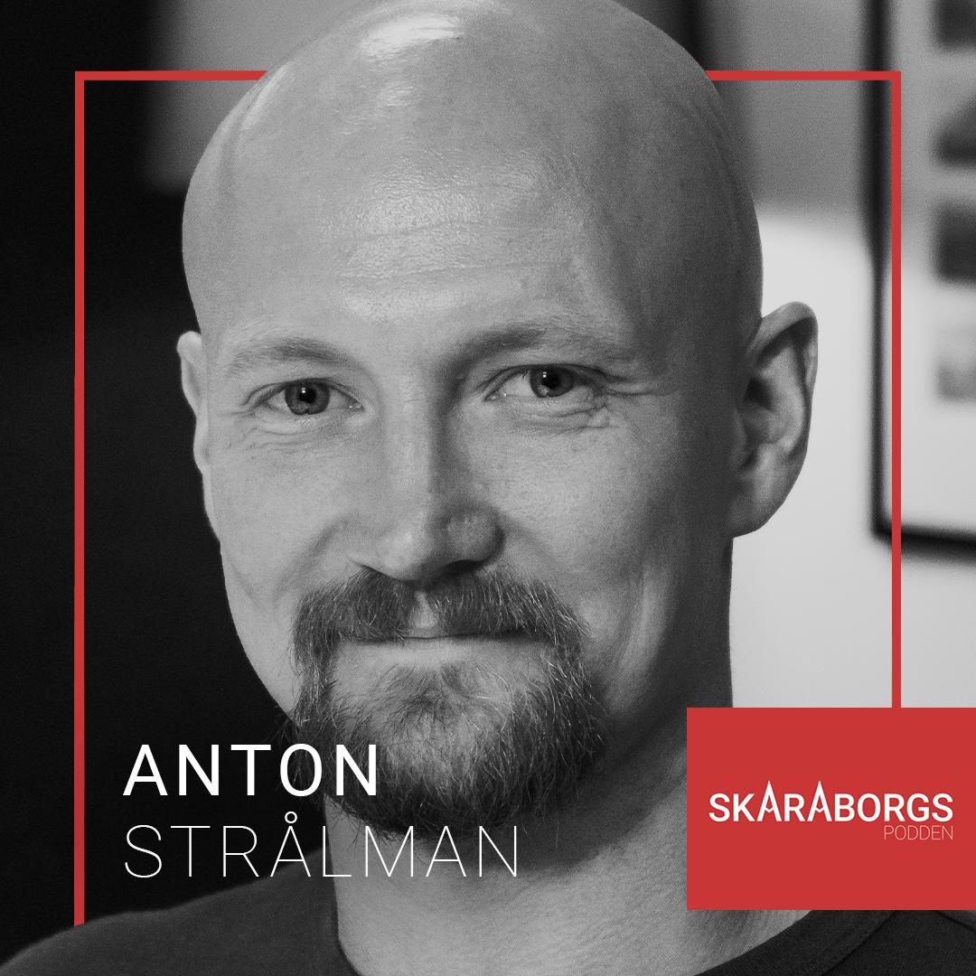 19. Anton Strålman - NHL stjärnan från Tibro.