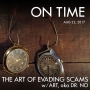 Artwork for The Art of Evading Watch Scammers