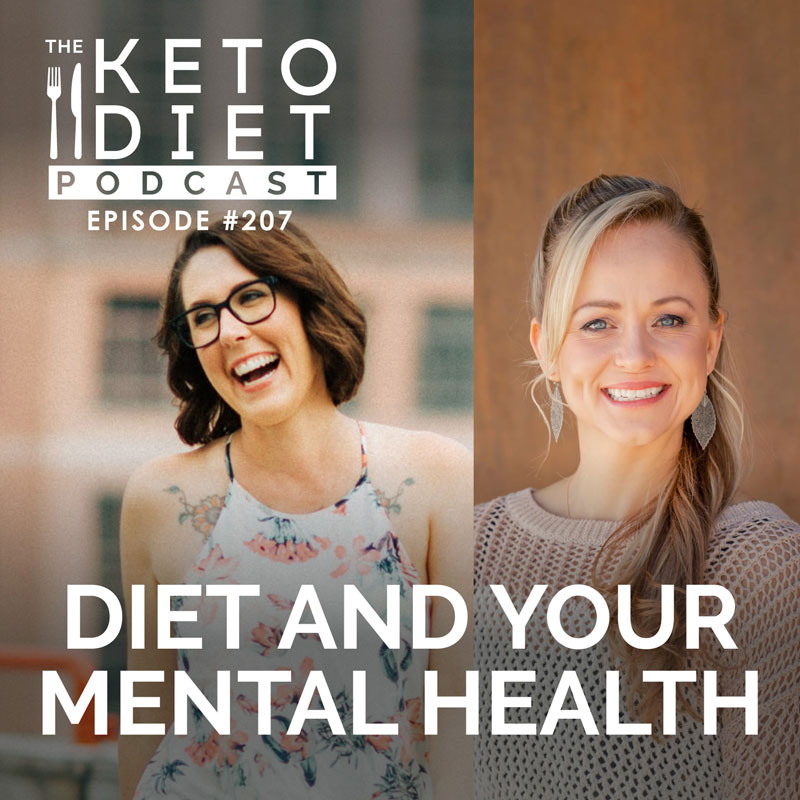 #207 Diet and Your Mental Health with Autumn Smith