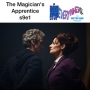 Artwork for s9e1 The Magician's Apprentice - Next Stop Everywhere: The Doctor Who Podcast